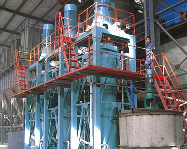 鑫岩高岭土生产设备