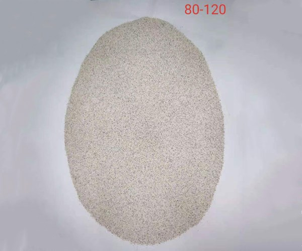 莫来石砂80-120目