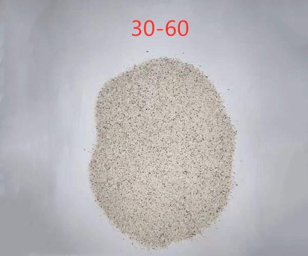 莫来石砂30-60目